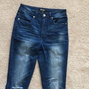 Nastygal jeans